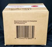 2015 Cryptozoic Sons Of Anarchy Seasons 4 And 5 Factory Sealed Hobby 12 Box Case