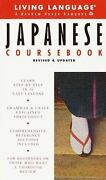 Basic Japanese Coursebook By Crown Publishing Group Staff Living Language Staff