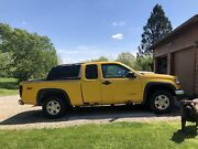 2005 Chevy Colorado For Sale By Owner 180000 Miles New Tires Nice Interior