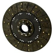 Dual Pto Clutch Plate 12 For Fordson Major Power Major Super Major Tractors