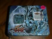 Yu-gi-oh Stardust Dragon Collectible Tin 2008 1st Wave 5ds.