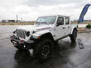 2020 Jeep Gladiator Rubicon 2020 Jeep Gladiator Salvage Title Damaged Vehicle Priced To Sell Wonand039t Last