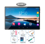 2021 6g Ram 10 Inch Tablet Pc 3g 4g Lte 1280800 Hd Android 10.0 Pie Os 8 Core