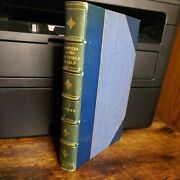 1862 Antique Witchcraft Book Wonders Of The Invisible World By Cotton Mather