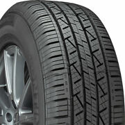 2 New 285/45-22 Continental Cross Contact Lx 25 45r R22 Tires 42635