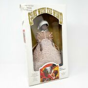 Gone With The Wind World Doll Prissy 1989 Butterfly Mcqueen Le Black African New