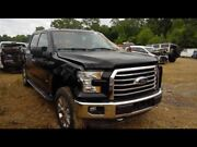 15-16 Ford F150 3.5l With Turbos 6r80 Transmission 4x4 Transmission Only