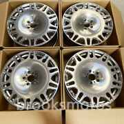 21 New Polishing Style Forged Wheels Rims Fits For Mercedes Benz W222 S Class