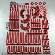 Pro Bolt 200-piece Container 200 Items Allen Keys And Grease Red Wsbox200-r