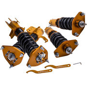 Full Coilover Kits For Subaru Brz For Scion Fr-s 2012+ Frontandrear 24 Ways Damper