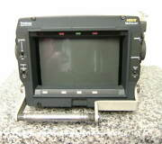 Exc+5 Sony Hdvf-9900 Electronic View Finder 9 Tipe By Dhl 174