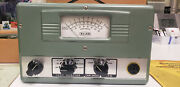 Allen D-t-vee Automoive Test Instrument Vintage Dwell Tach And Timing Tester
