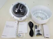 Axis Q6055-e 1080p Ptz Outdoor Dome Network Ip Security Camera New Open Box