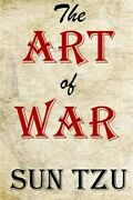 Art Of War Paperback By Sun-tzu Giles Lionel Like New Used Free Shipping...