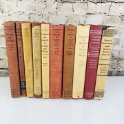 National Bureau Economic Research Studies In Income And Wealth 1930and039s 10 Books