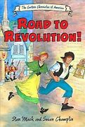 Road To Revolution, Hardcover By Mack, Stan Champlin, Susan, Acceptable Con...