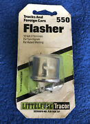 Noslittelfuse Tracor 550 Trucks And Foreign Carshazard/turn Signals