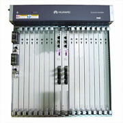 Huawei Ma5800-x15 Olt 19 Inch Chassis 2 10g Mpla2 Pila,without Pon Card