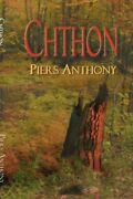 Chthon Paperback By Anthony Piers Like New Used Free Shipping In The Us