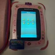 Vtech Innotab 2 | Learning Tablet For Kids | Includes 1 Game Sofia The First