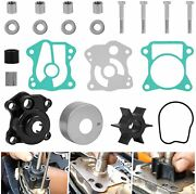 Outboard Water Pump Impeller Repair Kit For Honda 40 50 Hp Bf35a Bf45a Bf50a