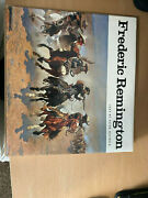 American Art Ser. Frederic Remington By Peter H. Hassrick 1988, Hardcover