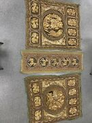 Asian Indian Thailand Tapestries Tapestry Vintage Antiques