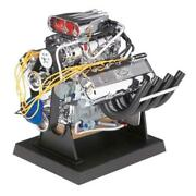 16 Scale Die-cast Top Fuel 427 Ford Sohc Engine 84029