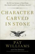 Character Carved In Stone The 12 Core Virtues Of West Point That Build Lead...