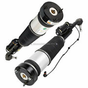 For Mercedes S550 Cl550 S550 Pair Arnott Front Air Shock Absorber Set Tcp