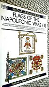 Osprey Men-at-arms 115 Napoleonic Wars Flags 3 Colours Standards Guidons