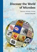 Discover The World Of Microbes Bacteria Archaea And Viruses Paperback By...