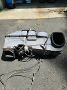 70 - 74 E-body And 71 - 74 B-body Ac Box Complete Cuda Challenger Charger