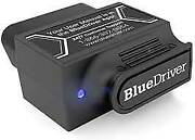 Sale Bluedriver Bluetooth Pro Obdii Scan Tool For Iphone And Android Free Shipping