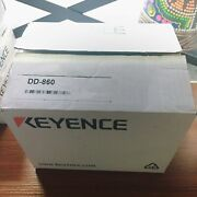 1pcs New Keyence Dd-860 Programmable Controllers Free Shipping Yp1