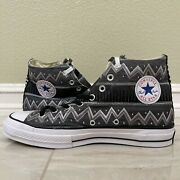 Stussy Converse Chuck Taylor All Star 70 High 35th Anniversary 2015 Size 10.5