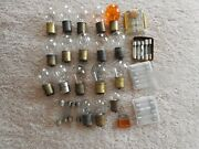 1955 1956 1957 55 56 57 Chevrolet Chevy Assorted Bulbs And Fuses