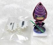 Yu-gi-oh Dark Black Magician One Coin Grande Figure And Dialogue Parts Yugioh