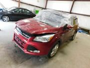 Trunk/hatch/tailgate Privacy Tint Glass Power Lift Fits 13-16 Escape 1341848