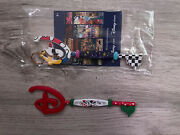 2021 Disney Store Cast Member Strong Imagination Key Sealed And Cm Christmas 2019