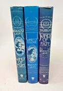 Mercedes Lackey Mage Trilogy Hardcover Daw Books