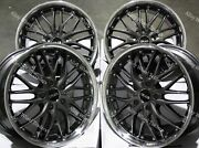 18 Grey 190 Alloy Wheels Fits Jeep Compass Cherokee Renegade 5x110 Pcd