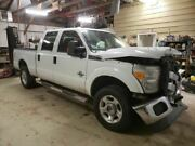Front Axle Srw 3.31 Ratio Fits 13-16 Ford F250sd Pickup 834104