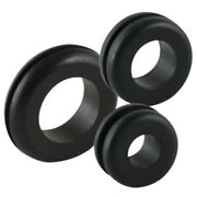 Ancor Marine Grade Electrical Wire Grommets - 45 Assorted Combo Pack, 1/4 To...