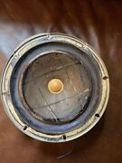 Vintage 1970's Klh Woofer, Speaker 8 From Model Thirty One. 31