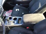 13 14 Nissan Altima Console Front Floor 4 Dr Sdn At Cloth 2713089