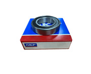 6214-rs1 Skf 70x125x24mm Skf Rubber Sealed Deep Groove Ball Bearing
