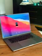 Apple Macbook Pro 16-inch Late 2019 Space Grayupgraded Specs For Editing