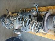 14 Dodge Ram 2500 Pickup Rear Axle Assembly 4x4 American 11-1/2 3.73 Ratio