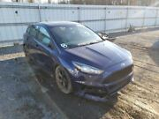 Engine Gasoline 2.0l With Turbo Vin 9 8th Digit Fits 15-18 Focus 2726692